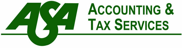 ASA Accounting & Tax Services