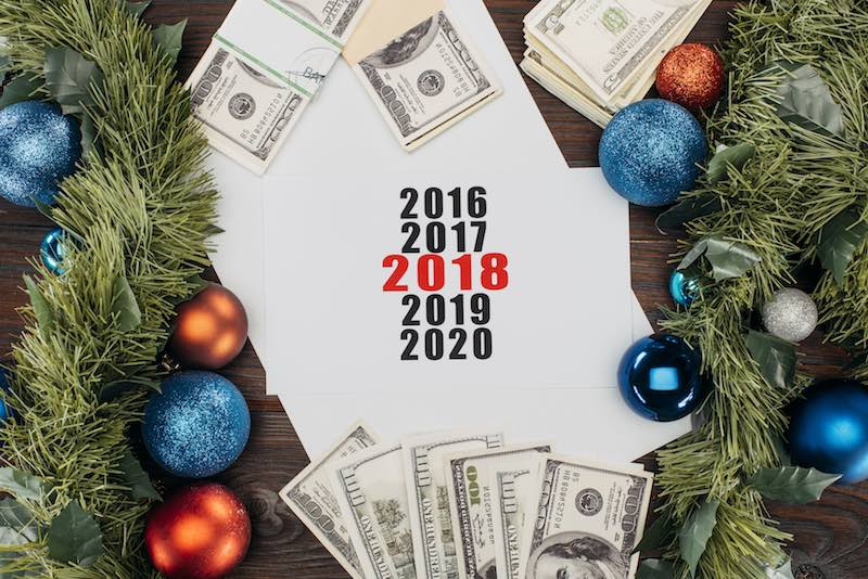2018 Tax Reform Update And A Holiday Prayer from Curtis