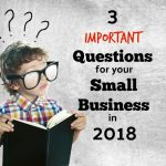 3 Important Questions For North Georgia Small Business Owners To Answer In 2018