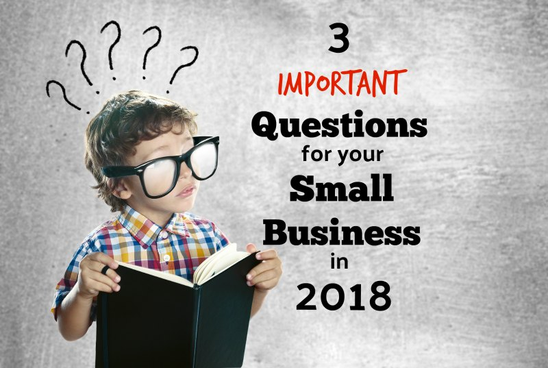 business questions