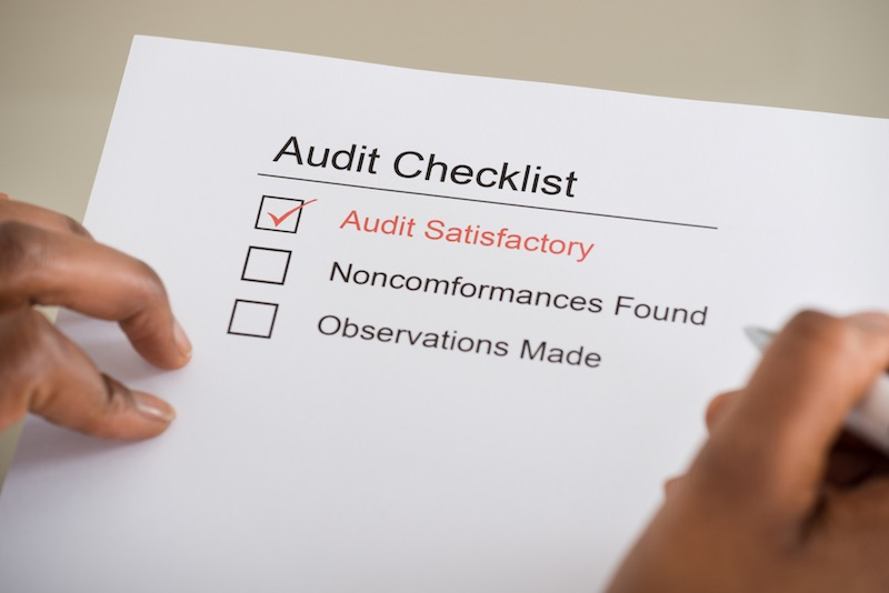 What Are My Chances of Getting Audited? 11 Tips For North Georgia Small Businesses