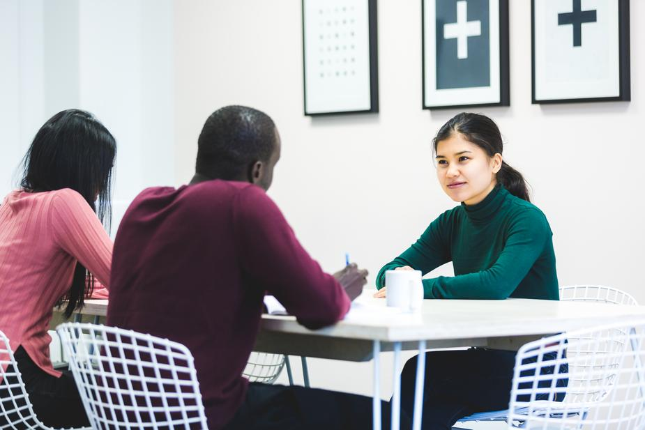 smarter interview questions