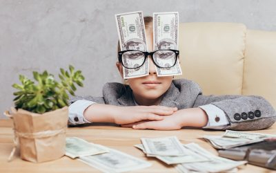 Financial Behaviors For North Georgia Business Owners (Part 2)