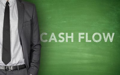 Curtis Collins' Small Business Cash Flow Controls