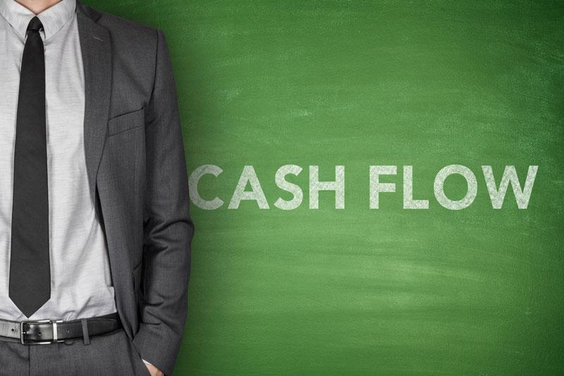 Curtis Collins' Small Business Cash Flow Controls