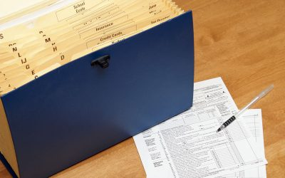 Curtis Collins' Updated Tax Preparation Checklist for 2019