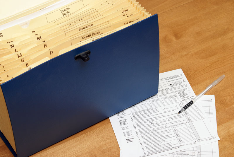 Curtis Collins' Updated Tax Preparation Checklist for 2019