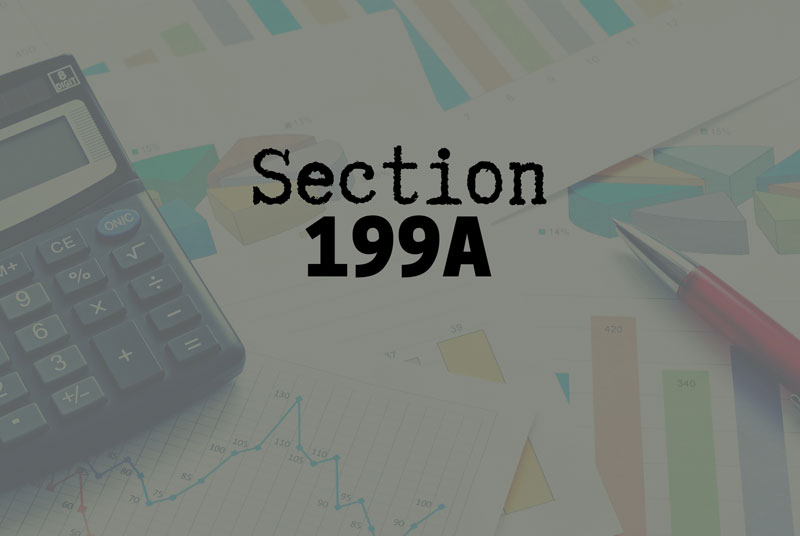 Can I Take the Section 199A Deduction For My North Georgia Business?