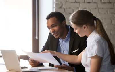 Developing An Employee Compensation Plan For Your North Georgia Organization