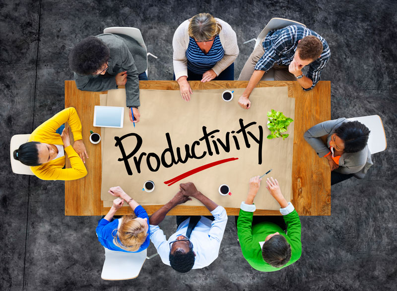 Optimizing Productive Time for You and Your North Georgia Team