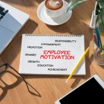Curtis Collins' Keys For Empowering Your Employees For Advancement