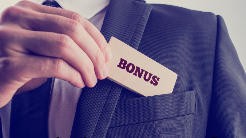 Will Your North Georgia Company Be Giving Year-End Bonuses?