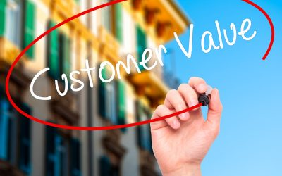 Customer Value Represents The True Value For A Business In North Georgia