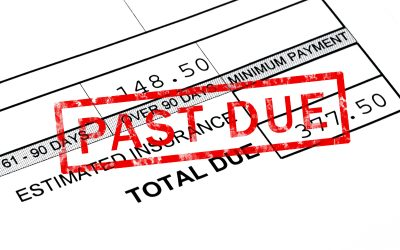 What To Try When Your North Georgia Business' Receivables Are Slowing Down