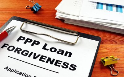 Big PPP Loan Forgiveness News For North Georgia Businesses