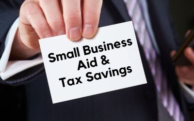 Six Options For North Georgia Small Business Aid And Tax Savings